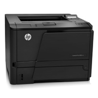 HP LaserJet Pro 400 M401dn Rerurb Laser Printer - Collection Only!! image