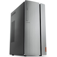 Lenovo IdeaCentre 510 Gaming Desktop PC i5-9400F 6-Cores 16GB Ram 256GB + 2TB image