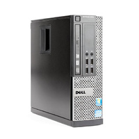 Dell OptiPlex 9010 Small Desktop (SFF) i5-3570 3.8GHz 8GB Ram 240GB SSD W10P