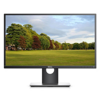 "Dell 23"" Monitor P2317H, Full HD LED 1920x1080, DisplayPort & HDMI Port + Cable"