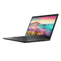 Lenovo ThinkPad T470s Ultrabook Laptop i5-6300U 2.4GHz 8GB Ram 128GB SSD W10P image