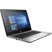 "HP EliteBook 840 G3 14"" Touchscreen Laptop i5-6300U 2.4GHz 8GB 256GB SSD W10P image"