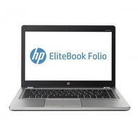 "HP EliteBook Folio 9470M 14"" Laptop i5-3427U 1.8GHz 8GB Ram 256GB SSD 