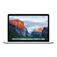 "Apple Macbook Pro 15"" Retina A1398 i7-4750HQ 2.0GHz 8GB Ram 256GB (Late-2013) image"