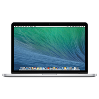"Apple MacBook Pro 13"" Retina A1502 i7-4558U 16GB Ram 512GB (Late-2013) 