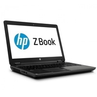 "HP ZBook 17"" Mobile Workstation image"