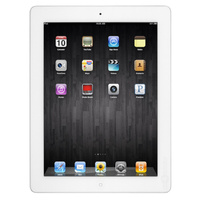 Apple iPad 4 - 16GB - 4G - White