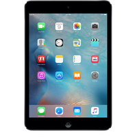 Apple iPad mini 2 32GB, Wi-Fi, 7.9in - Space Grey (AU Stock) image