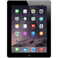 Apple iPad 4th Gen. 32GB, Wi-Fi + Cellular, 9.7in - Black & Slate (AU Stock) image